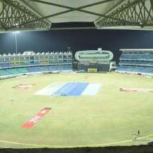 Saurashtra Cricket Association Stadium, Rajkot