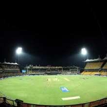 MA Chidambaram Stadium, Chepauk, Chennai
