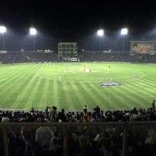 Punjab Cricket Association Stadium, Mohali, Chandigarh