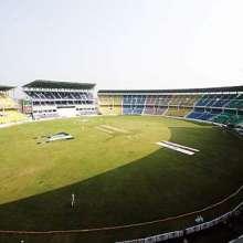 Vidarbha Cricket Association Stadium, Jamtha, Nagpur