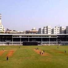 Brabourne Stadium, Mumbai