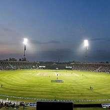 Queens Sports Club, Bulawayo