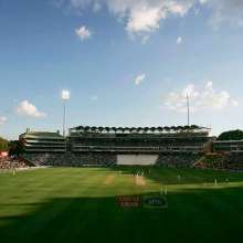 New Wanderers Stadium, Johannesburg