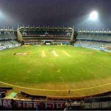 JSCA International Stadium Complex, Ranchi