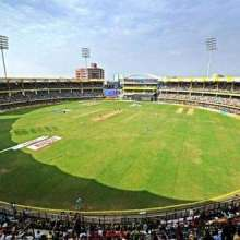 Dr. Y.S. Rajasekhara Reddy ACA-VDCA Cricket Stadium, Visakhapatnam