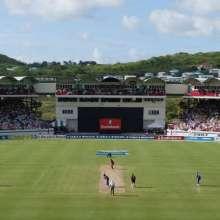 Darren Sammy National Cricket Stadium, Gros Islet, St Lucia