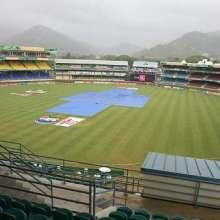 Queen's Park Oval, Port of Spain, Trinidad