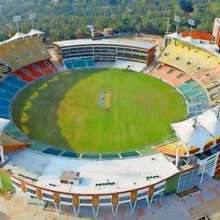 Greenfield International Stadium, Kerala