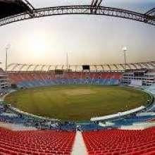 Bharat Ratna Shri Atal Bihari Vajpayee Ekana Cricket Stadium, Lucknow