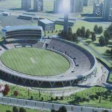 Greater Noida Sports Complex Ground