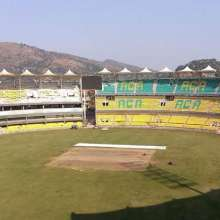 Barsapara Cricket Stadium, Guwahati