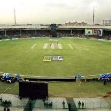 National Stadium, Karachi