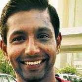 Krishna Chandran
