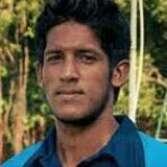 Kasun Rajitha