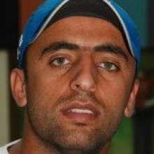 Noor Ali Zadran