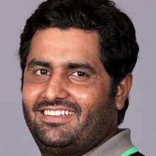 Mohammad Shahzad From Afghanistan