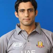Zahid Shah