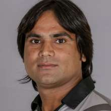 Kamran Shazad