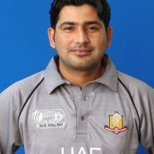 Fayyaz Ahmed