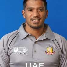 Fahad Alhashmi