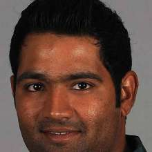 Asad Shafiq From Pakistan