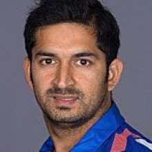 MM Sharma