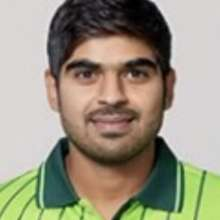 Haris Sohail From Pakistan