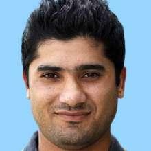 Umar Siddiq