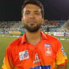 Zohaib Khan