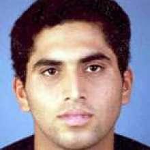 Naved Yasin