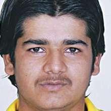 Musadiq Ahmed Ali