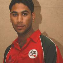Yousuf Mahmood