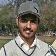 Nitish Rana