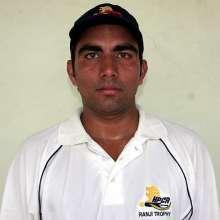 Vikramjeet Malik