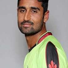 Mohammad Irfan 3