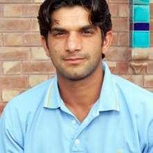 Gulraiz Sadaf