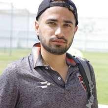 Waqar Salamkheil
