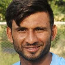 Mohammad Imran