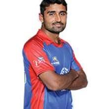 Mohammad Irfan  5