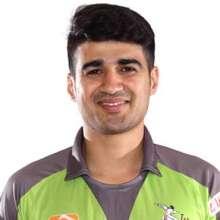 Maaz Khan