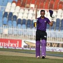 Gauhar Ali