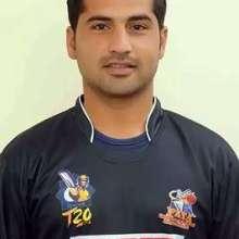 Mohammad Irfan      4