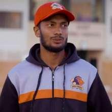 Mohammad Umar
