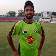 Sohail Akhtar