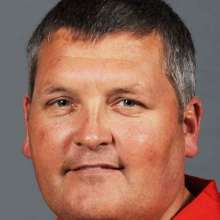 Marais Erasmus       From South Africa