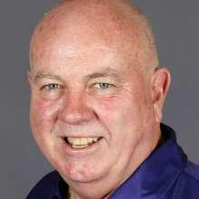 Steve Davis       From Australia