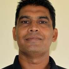 Ruchira Palliyaguruge       From Sri Lanka