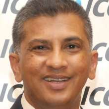Roshan Mahanama       From Sri Lanka