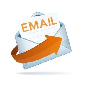 Email News & Latest Updates