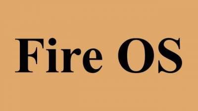 Fire OS News & Latest Updates